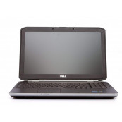 Laptop DELL Latitude E5520, Intel Core i5-2520M 2.50GHz, 4GB DDR3, 250GB SATA, DVD-RW, Webcam, FullHD, 15.6 Inch, Second Hand Laptopuri Second Hand