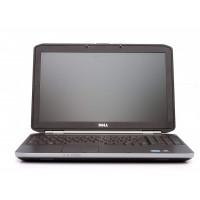Laptop DELL Latitude E5520, Intel Core i7-2620M 2.70GHz, 4GB DDR3, 500GB SATA, 15.6 Inch, Tastatura Numerica, Webcam