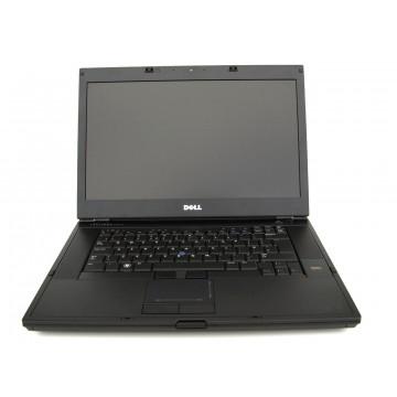Laptop DELL Latitude E6500, Intel Core 2 Duo T9400 2.53GHz, 4GB DDR2, 160GB SATA, DVD-RW, 15 Inch, Second Hand Laptopuri Second Hand