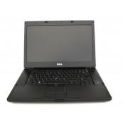 Laptop DELL Latitude E6510, Intel Core i5-520M 2.40GHz, 4GB DDR3, 250GB SATA, DVD-RW, Fara Webcam, 15.6 Inch, Second Hand Laptopuri Second Hand