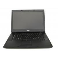 Laptop DELL Latitude E6510, Intel Core i5-520M 2.40GHz, 4GB DDR3, 250GB SATA, DVD-RW, Fara Webcam, 15.6 Inch