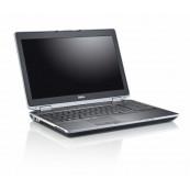 Laptop DELL Latitude E6520, Intel Core i7-2640M 2.80GHz, 4GB DDR3, 120GB SSD, DVD-RW, 15.6 Inch, Webcam, Tastatura Numerica, Second Hand Laptopuri Second Hand