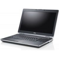 Laptop DELL Latitude E6530, Intel Core i7-3450M 3.00GHz, 8GB DDR3, 320GB SATA, DVD-ROM, 15 Inch