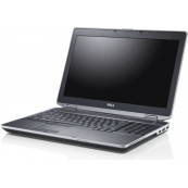 Laptop Dell Latitude E6530, Intel i5-3340M 2.70GHz, 4GB DDR3, 320GB SATA, DVD-RW, 15.6 Inch, Webcam, Tastatura Numerica Laptopuri Second Hand