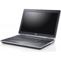 Laptop Dell Latitude E6530, Intel i5-3340M 2.70GHz, 4GB DDR3, 320GB SATA, DVD-RW, 15.6 Inch, Webcam, Tastatura Numerica