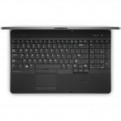 Laptop DELL Latitude E6540, Intel Core i5-4300M 2.60GHz, 4GB DDR3, 500GB SATA, DVD-RW, 15.6 Inch Full HD, Webcam, Tastatura Numerica + Windows 10 Home, Refurbished Laptopuri Refurbished