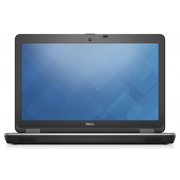 Laptop DELL Latitude E6540, Intel Core i7-4800MQ 2.70GHz, 16GB DDR3, 240GB SSD, DVD-RW, 15.6 Inch, Fara Webcam, Second Hand Laptopuri Second Hand