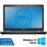 Laptop Dell Precision M2800, Intel Core i7-4810MQ 2.80GHz, 8GB DDR3, 240GB SSD, 15.6 Inch, Tastatura Numerica + Windows 10 Home