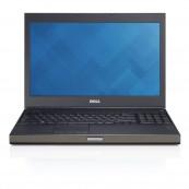 Laptop Dell Precision M4800, Intel Core i7-4810MQ 2.80GHz, 16GB DDR3, 250GB SATA, DVD-RW 15.6 Inch Full HD, Webcam, Grad A-, Second Hand Laptopuri Ieftine