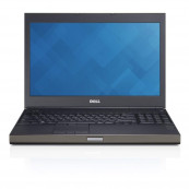 Laptop Dell Precision M4800, Intel Core i7-4810MQ 2.80GHz, 8GB DDR3, 240GB SSD, Tastatura Numerica, 15.6 Inch, Second Hand Laptopuri Second Hand