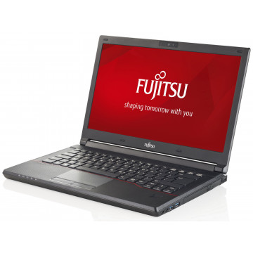 Laptop FUJITSU SIEMENS Lifebook E544, Intel Core i5-4210M 2.60GHz, 8GB DDR3, 120GB SSD, 14 Inch, Webcam, Second Hand Laptopuri Second Hand