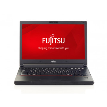 Laptop Fujitsu Siemens Lifebook E554, Intel Core i3-4100M 2.50GHz, 8GB DDR3, 320GB SATA, 15.6 Inch, Second Hand Laptopuri Second Hand