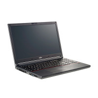 Laptop FUJITSU SIEMENS Lifebook E554, Intel Core i5-4210M 2.60GHz, 8GB DDR3, 320GB SATA, 15.6 Inch