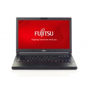Laptop Fujitsu Siemens LifeBook E554, Intel Core i7-4712MQ 2.30GHz, 16GB DDR3, 240GB SSD, 15.6 Inch, Second Hand Laptopuri Second Hand