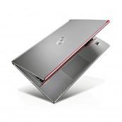 Laptop FUJITSU SIEMENS Lifebook E743, Intel Core i5-3230M 2.60GHz, 8GB DDR3, 120GB SSD, DVD-RW, 14 Inch, Second Hand Laptopuri Second Hand