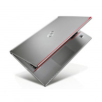 Laptop FUJITSU SIEMENS Lifebook E743, Intel Core i5-3230M 2.60GHz, 8GB DDR3, 120GB SSD, DVD-RW, 14 Inch