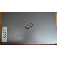 Laptop Fujitsu Lifebook E744, Intel Core i5-4200M 2.50GHz, 8GB DDR3, 120GB SSD, DVD-RW, 14 Inch, Fara Webcam, Grad B (0029)