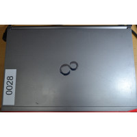 Laptop Fujitsu Lifebook E744, Intel Core i5-4200M 2.50GHz, 4GB DDR3, 320GB SATA, DVD-RW, 14 Inch, Fara Webcam, Grad B (0028)