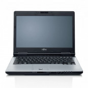 Laptop FUJITSU SIEMENS S751, Intel Core i7-2620M 2.70GHz, 4GB DDR3, 120GB SSD, DVD-RW, Webcam, 14 Inch, Second Hand Laptopuri Second Hand