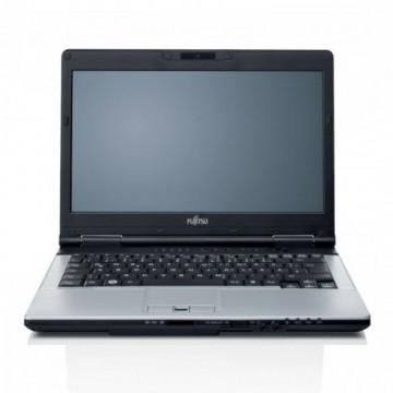 Laptop FUJITSU SIEMENS S781, Intel Core i7-2640M 2.80GHz, 4GB DDR3, 120GB SSD, DVD-RW, Webcam, 14 Inch, Second Hand Laptopuri Second Hand