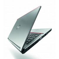 Laptop FUJITSU SIEMENS Lifebook E753, Intel Core i5-3330M 2.60GHz, 8GB DDR3, 120GB SSD, 15.6 Inch, Tastatura Numerica + Windows 10 Home