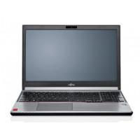 Laptop FUJITSU SIEMENS Lifebook E754, Intel Core i7-4600M 2.90GHz, 8GB DDR3, 120GB SSD, 15.6 Inch