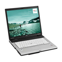 Laptop Fujitsu Lifebook E8310, Intel Core 2 Duo T7500 2.20GHz, 4GB DDR2, 160GB SATA, DVD-RW, 15 Inch