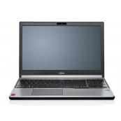 Laptop FUJITSU SIEMENS Lifebook E754, Intel Core i5-4210M 2.60GHz, 8GB DDR3, 500GB SATA, Fara Webcam, DVD-ROM, 15.6 Inch, Grad B (0097), Second Hand Laptopuri Ieftine