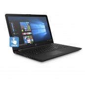 Laptop Nou HP 15-BS289WM, Intel Pentium Silver N5000 1.10GHz, 4GB DDR4, 1TB HDD, 15.6 Inch Touchscreen LED + Windows 10 Home