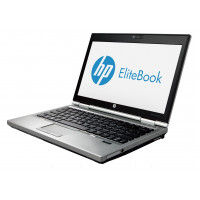 Laptop HP EliteBook 2570p, Intel Core i5-3320M 2.60GHz, 4GB DDR3, 240GB SSD, Fara Webcam, 12.5 Inch