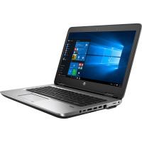 Laptop HP ProBook 640 G2, Intel Core i5-6200U 2.30GHz, 4GB DDR4, 500GB SATA, DVD-RW, 14 Inch, Webcam, Grad B (0287)
