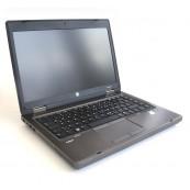 Laptop HP ProBook 6465b, AMD A4-3310MX 2.10GHz, 4GB DDR3, 250GB SATA, DVD-RW Laptopuri Second Hand