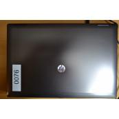 Laptop HP 6570b, Intel Core i5-3210M 2.50GHz, 4GB DDR3, 320GB SATA, DVD-RW, Webcam, 15.6 Inch, Tastatura Numerica, Grad B (0076), Second Hand Laptopuri Ieftine