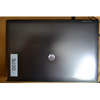 Laptop HP 6570b, Intel Core i5-3210M 2.50GHz, 4GB DDR3, 320GB SATA, DVD-RW, Webcam, 15.6 Inch, Tastatura Numerica, Grad B (0076)