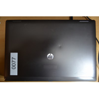 Laptop HP 6570b, Intel Core i5-3210M 2.50GHz, 4GB DDR3, 320GB SATA, DVD-RW, Webcam, 15.6 Inch, Tastatura Numerica, Grad B (0077)