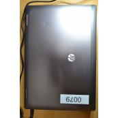 Laptop HP ProBook 6470B, Intel Core i5-3210M 2.50GHz, 4GB DDR3, 320GB SATA, DVD-RW, Fara Webcam, 14 Inch, Grad B (0079), Second Hand Laptopuri Ieftine