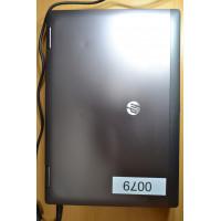 Laptop HP ProBook 6470B, Intel Core i5-3210M 2.50GHz, 4GB DDR3, 320GB SATA, DVD-RW, Fara Webcam, 14 Inch, Grad B (0079)