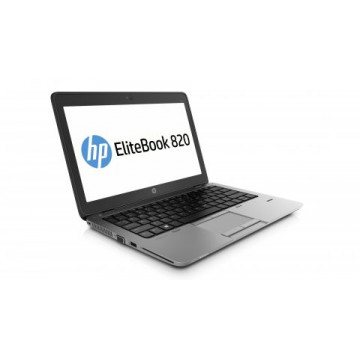 Laptop HP EliteBook 820 G1, Intel Core i7-4600U 2.10GHz, 16GB DDR3, 120GB SSD, 12 inch, Second Hand Laptopuri Second Hand