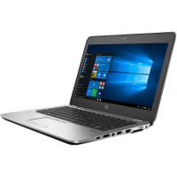Laptop Hp EliteBook 820 G3, Intel Core i5-6200U 2.30GHz, 8GB DDR4, 256GB SSD, 12.5 Inch + Windows 10 Home