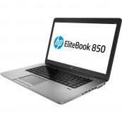 Laptop HP EliteBook 850 G2, Intel Core i5-5200U 2.20GHz, 8GB DDR3, 120GB SSD, 15 Inch, Second Hand Laptopuri Second Hand