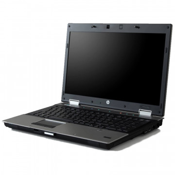 Laptop HP EliteBook 8540p, Intel Core i5-540M 2.53GHz, 4GB DDR3, 320GB SATA, DVD-ROM, 15.6 Inch, nVidia Quadro NVS 5100, Second Hand Laptopuri Second Hand