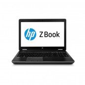Laptop HP Zbook 15 G2, Intel Core i7-4710MQ 2.70GHz, 16GB DDR3, 240GB SSD, DVD-RW, 15 inch, Second Hand Laptopuri Second Hand