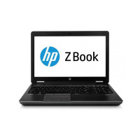 Laptop Hp Zbook 15 G2, Intel Core i7-4910MQ 2.90GHz, 32GB DDR3, 480GB SSD, NVIDIA Quadro K2100M 2GB GDDR5, DVD-RW, 15 Inch