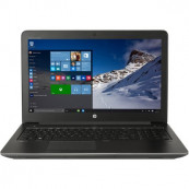 Laptop HP Zbook 15 G3, Intel Core i7-6820HQ 2.70GHz, 16GB DDR4, 240GB SSD, 15 inch, Second Hand Laptopuri Second Hand