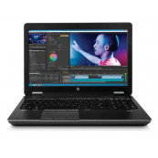 Laptop HP Zbook 15, Intel Core i7-4800MQ 2.70GHz, 16GB DDR3, 240GB SSD, DVD-RW, 15 inch, Second Hand Laptopuri Second Hand
