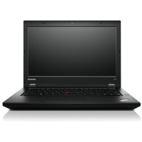 Laptop LENOVO ThinkPad L440, Intel Core i5-4200M 2.50GHz, 4GB DDR3, 120GB SSD, 14 Inch, Webcam, Baterie Consumata