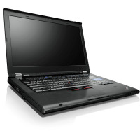 Laptop Lenovo ThinkPad T420, Intel Core i5-2410M 2.30GHz, 4GB DDR3, 320GB SATA, DVD-RW, Webcam, 14 Inch