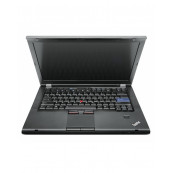 Laptop Lenovo ThinkPad T420, Intel Core i5-2450M 2.50GHz, 4GB DDR3, 320GB SATA, DVD-RW, 14 Inch, Webcam, Grad B (0279), Second Hand Laptopuri Ieftine