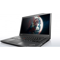 Laptop LENOVO ThinkPad T431s, Intel Core i7-3687U 2.10GHz, 8GB DDR3, 240GB SSD, 14 Inch, Webcam, Grad A-