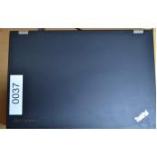 Laptop LENOVO ThinkPad T430, Intel Core i5-3210M 2.50GHz, 4GB DDR3, 120GB SSD, DVD-RW, 14 Inch, Webcam, Grad B (0037), Second Hand Laptopuri Ieftine